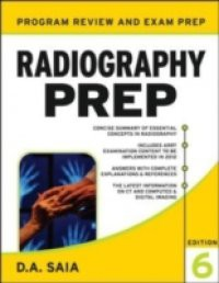 Radiography PREP (Program Review and Examination Preparation), Sixth Edition