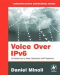 Voice Over IPv6