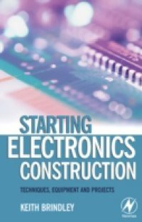Starting Electronics Construction