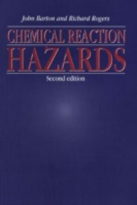Chemical Reaction Hazards