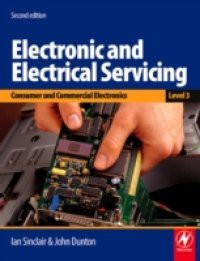 Electronic and Electrical Servicing – Level 3