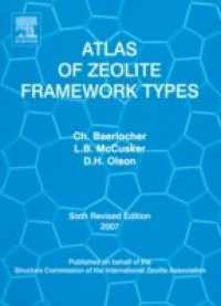 Atlas of Zeolite Framework Types