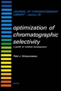 Optimization of Chromatographic Selectivity