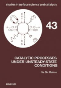 Catalytic Processes Under Unsteady-State Conditions