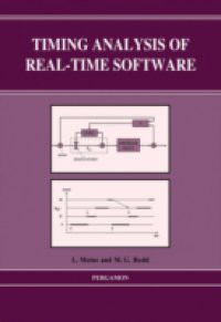 Timing Analysis of Real-Time Software