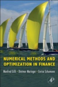 Numerical Methods and Optimization in Finance