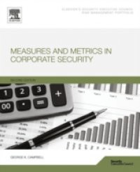 Measures and Metrics in Corporate Security