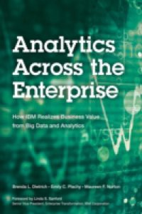 Analytics Across the Enterprise