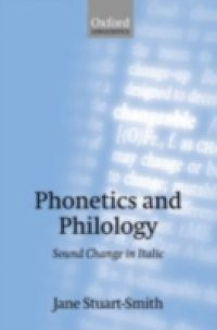 Phonetics and Philology: Sound Change in Italic