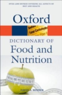 Dictionary of Food and Nutrition 3/e