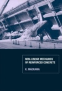 Non-Linear Mechanics of Reinforced Concrete