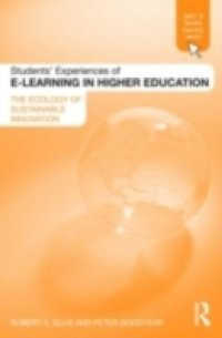 Students' Experiences of e-learning in Higher Education