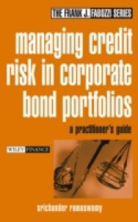 Managing Credit Risk in Corporate Bond Portfolios
