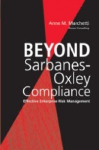 Beyond Sarbanes-Oxley Compliance