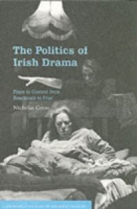 Politics of Irish Drama