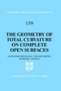 Geometry of Total Curvature on Complete Open Surfaces
