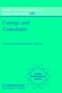 Corings and Comodules