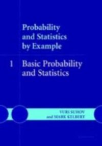 Probability and Statistics by Example: Volume 1, Basic Probability and Statistics