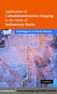 Application of Cathodoluminescence Imaging to the Study of Sedimentary Rocks