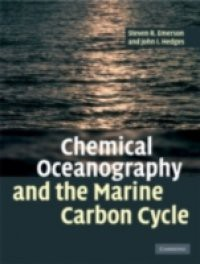 Chemical Oceanography and the Marine Carbon Cycle