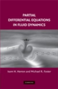 Partial Differential Equations in Fluid Dynamics