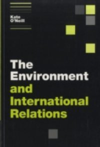 Environment and International Relations