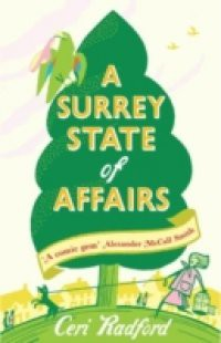 Surrey State Of Affairs