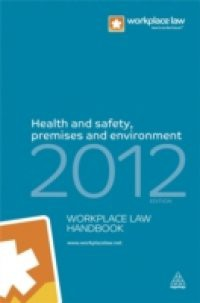 Health and Safety, Premises and Environment Handbook 2012