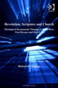 Revelation, Scripture and Church