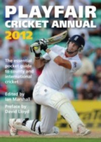 Playfair Cricket Annual 2012