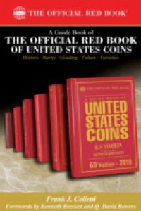 Guide Book of the Official Red Book of United States Coin