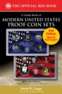 Guide Book of Modern United States Proof Coin Sets