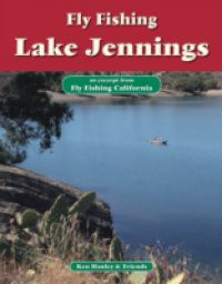 Fly Fishing Lake Jennings