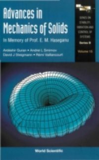 ADVANCES IN MECHANICS OF SOLIDS