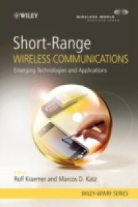 Short-Range Wireless Communications