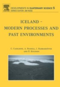 Iceland – Modern Processes and Past Environments