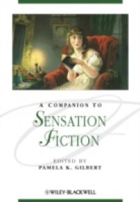 Companion to Sensation Fiction