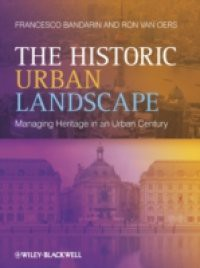 Historic Urban Landscape