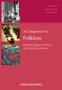 Companion to Folklore