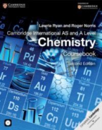 Cambridge International AS and A Level Chemistry Coursebook