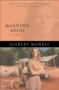 Golden Angel (House of Winslow Book #26)