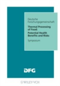 Thermal Processing of Food