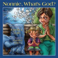 Nonnie, What's God?