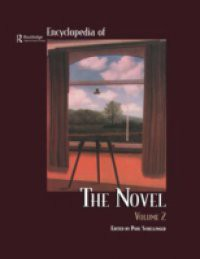 Encyclopedia of the Novel