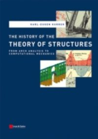 History of the Theory of Structures