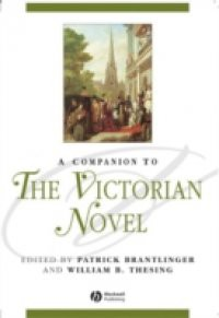 Companion to the Victorian Novel