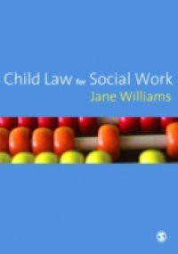 Child Law for Social Work