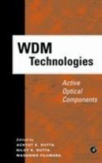 WDM Technologies: Active Optical Components