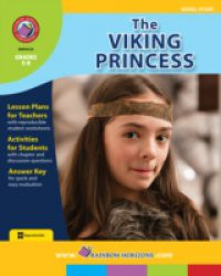 Viking Princess (Novel Study)