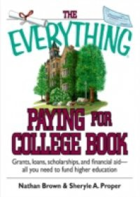 Everything Paying For College Book